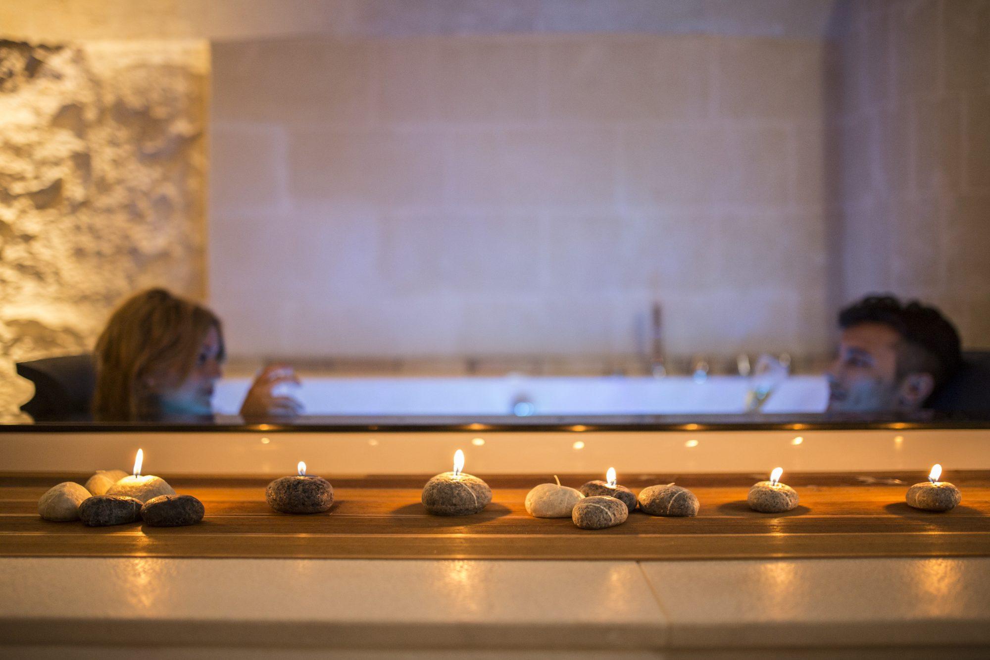 Soggiorno Romantico - Hotel Le Origini - Matera